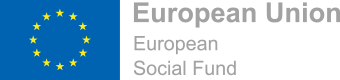 Supported by the European Social Fund