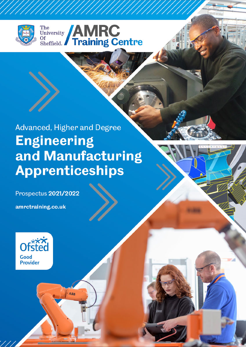 Download Engineering & Manufacturing Apprenticeships Prospectus