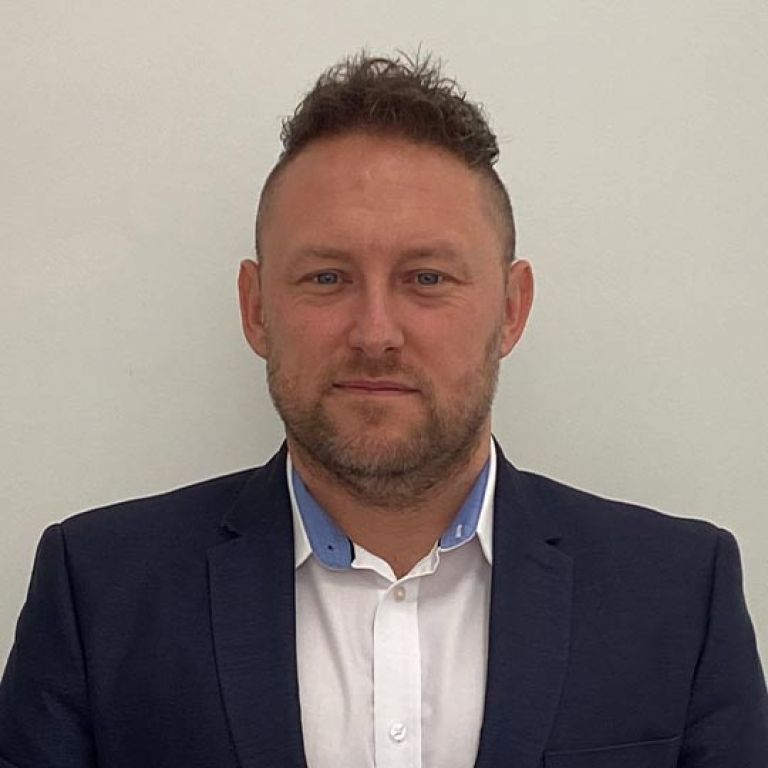 Dan Swift - Business Development Account Manager