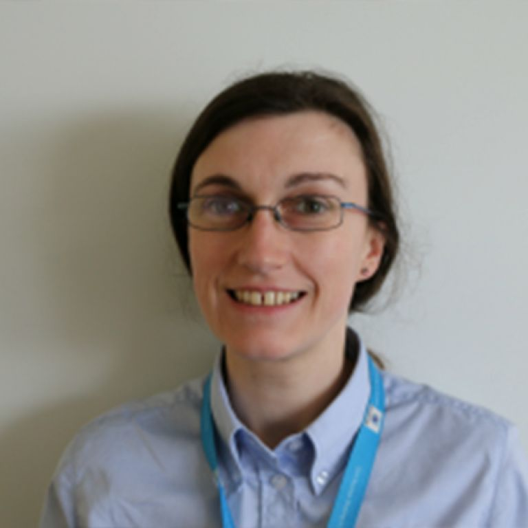 Dr Kathryn Jackson - Programme Lead - University Teacher