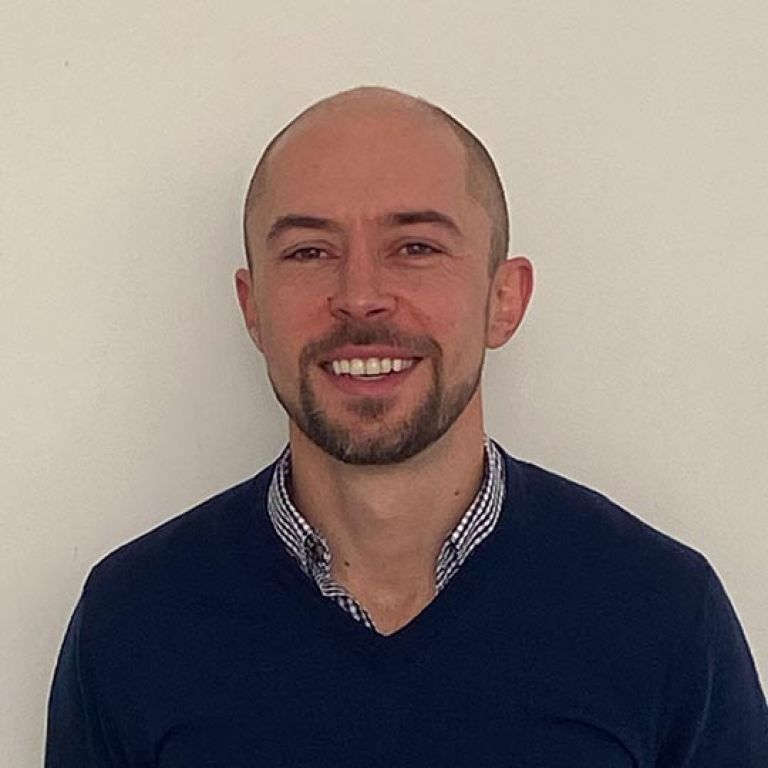Marc Rhodes - Business Development Account Manager